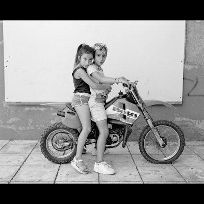 Chantal e Agatino, 2018