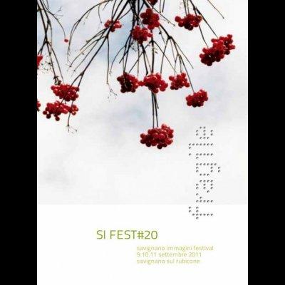 SI FEST 2011. 20a edizione, Fragile