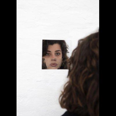 Identità specchianti, a cura di Mattia Candiotti (Laboratorio di tecnica e workflow fotografico)