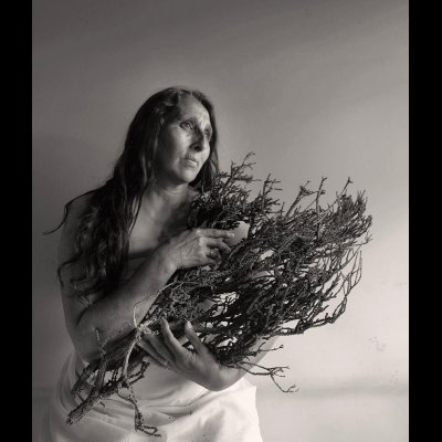 Giulia Gatti, Su mia madre tira vento, Julia, Patagonia 2019