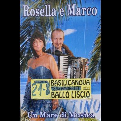 Rossella e Marco