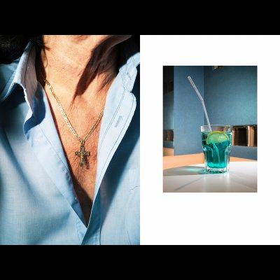 Alex Liverani - La mia, la nostra strada…