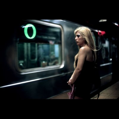 Martino Chiti - Suspended cities, portraits from the underground