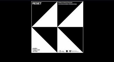 RESET - Sistema Festival Fotografia