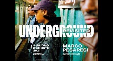 Underground (Revisited)
