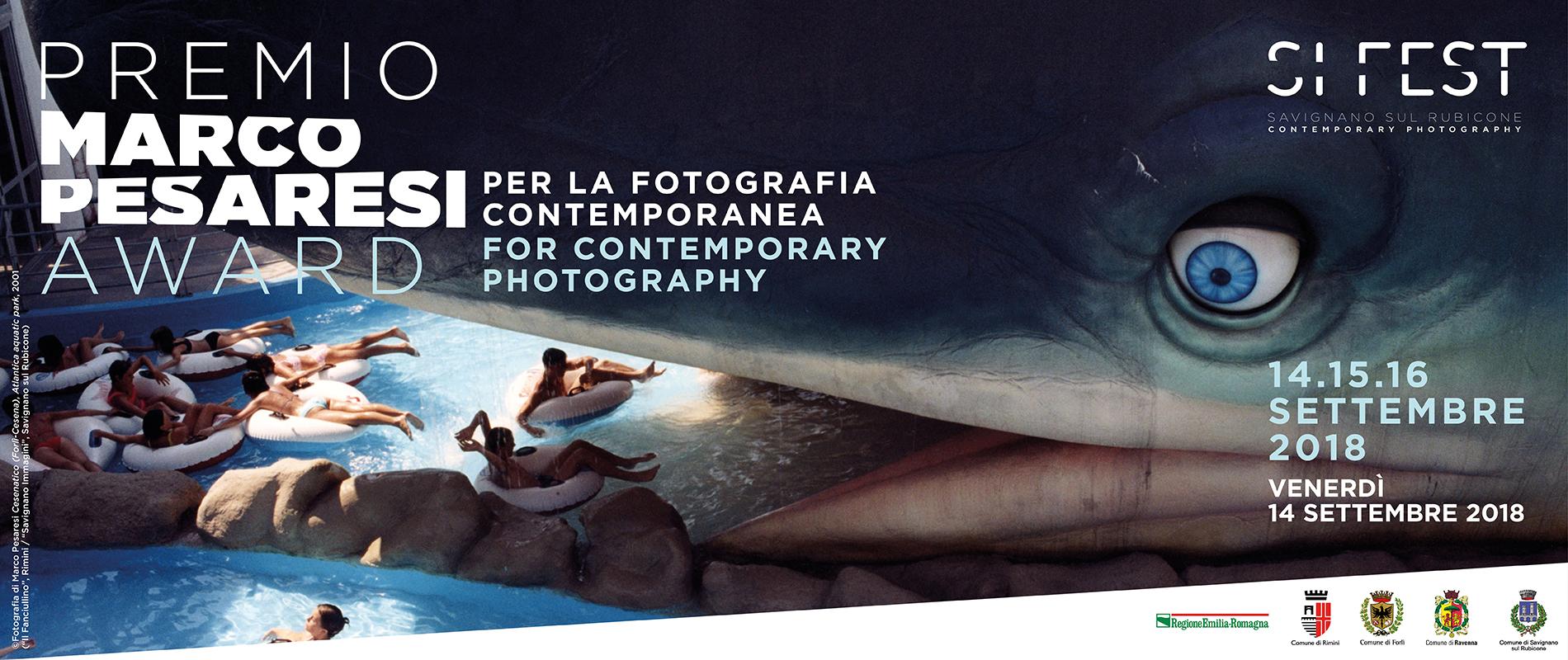 Premio Bando Marco Pesaresi