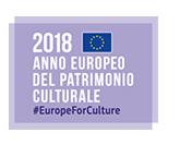2018 Anno europero del patrimonio culturale
